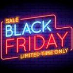 Se acerca el Black Friday a nuestra óptica