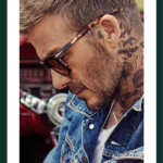 David Beckham ha llegado a nuestra óptica