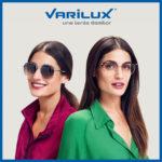 Felices con el anuncio que hemos hecho con Varilux